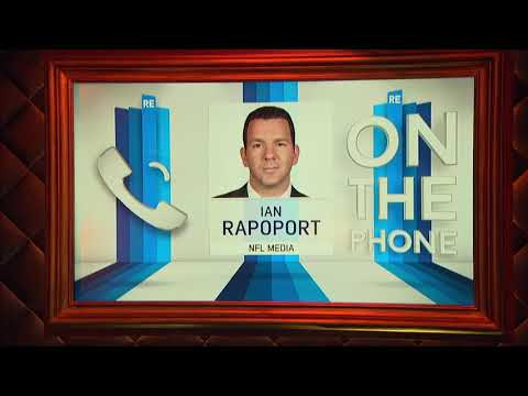 NFL Network Insider Ian Rapoport Talks Seahawks