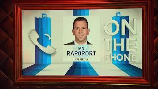 NFL Insider Ian Rapoport on the Seahawks