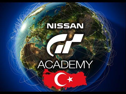 Nissan GT Academy Türkiye 2015 3. Bölüm