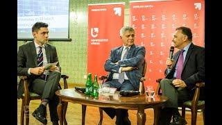 Czy grozi nam kolejny wielki krach? - prof. M. Belka i prof. W. Orłowski