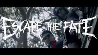 """First Look: Escape the Fate - """"Picture Perfect"""""""