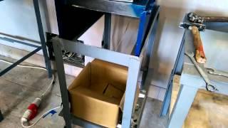 Пресс штамп электромеханический.(Производство и продажа ручных и электромеханических прессов и штампов. 8-800-5000-456 Пресс-штамп электромеханич..., 2014-10-27T05:38:56.000Z)