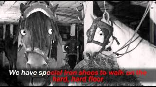 Wallace the Pit Pony Karaoke