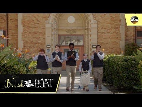 Good Boys - Fresh Off The Boat