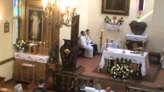 Emilia - Oprawa muzyczna ślubu Psalm i Alleluja