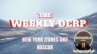 the weekly derp new york podcasts itunes and more