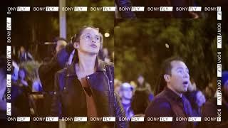 Recorrido musical Taiwan Mc & Bony Fly