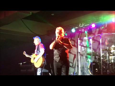 Air Supply - Lost in Love (Live in Philadelphia Aug 27)
