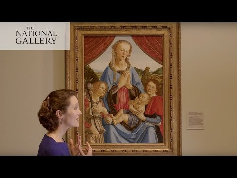 So near and yet so far: Visions and thresholds | The Audacity of Christian Art | National Gallery