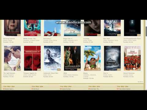 Stream movies for free online (No adverts or pop-ups)