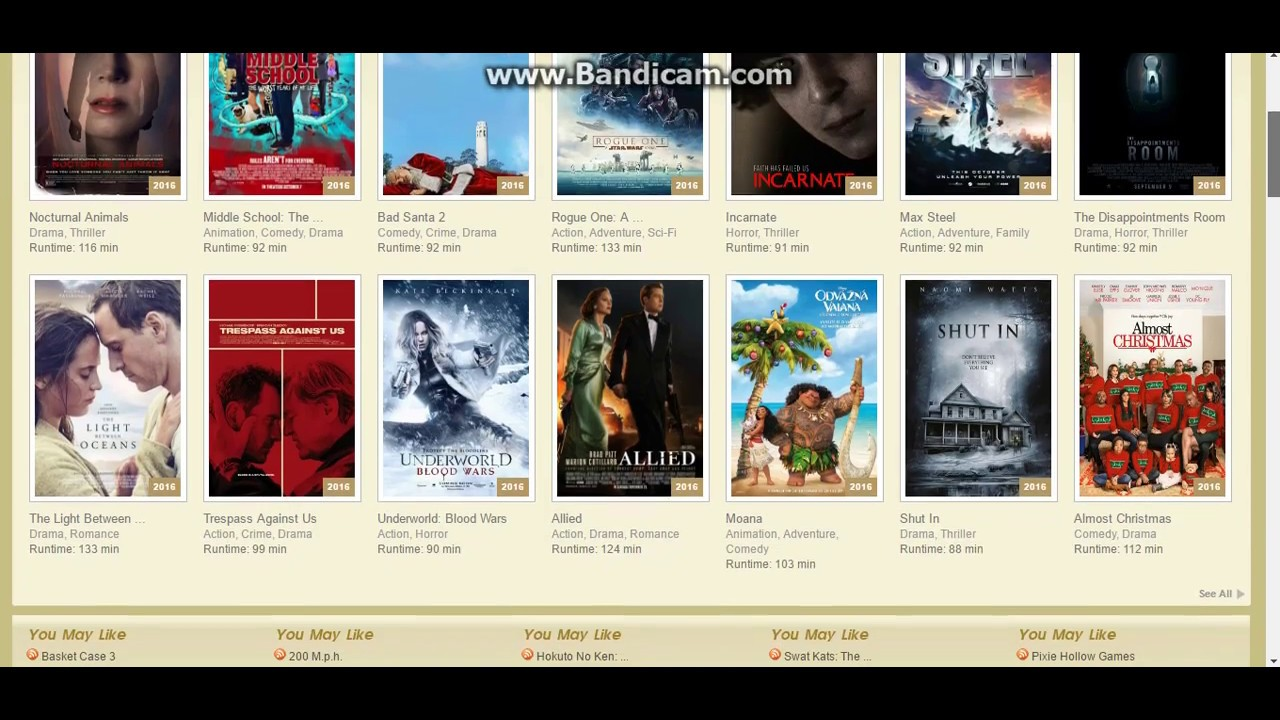 websites to stream movies with subtitles