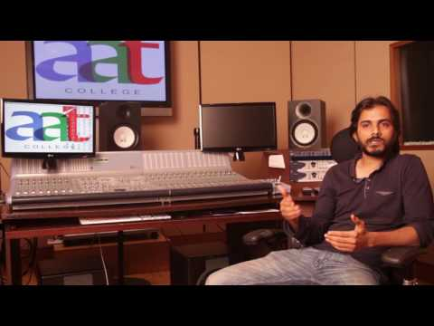 Become an Audio Engineer and Music Producer