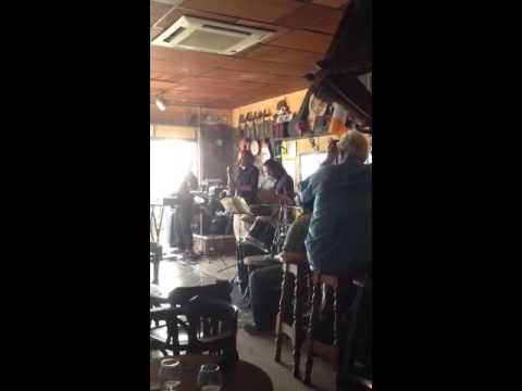 Live Sunday Jazz Claddagh Tenerife