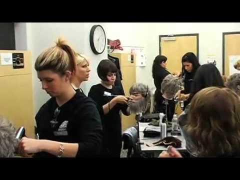 Escuela de corte de cabello en guadalajara