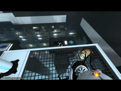 Guía Paso a Paso: Portal 2 (Cap. 8)