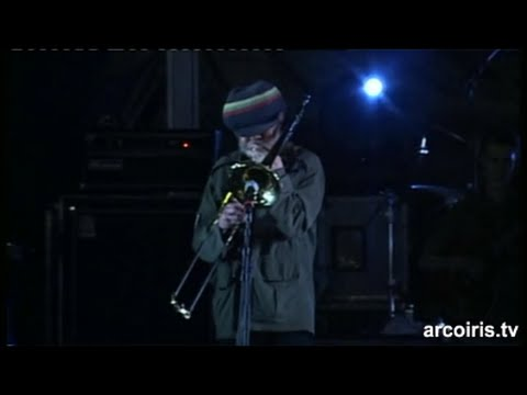 """Rico Rodriguez / with Root Diamoons """"Live"""" 2011"""
