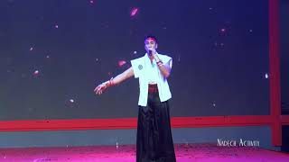 "Video ณเดชน์ - ""ระยะห่าง"" Ost. ลิขิตรัก The Crown Princess 