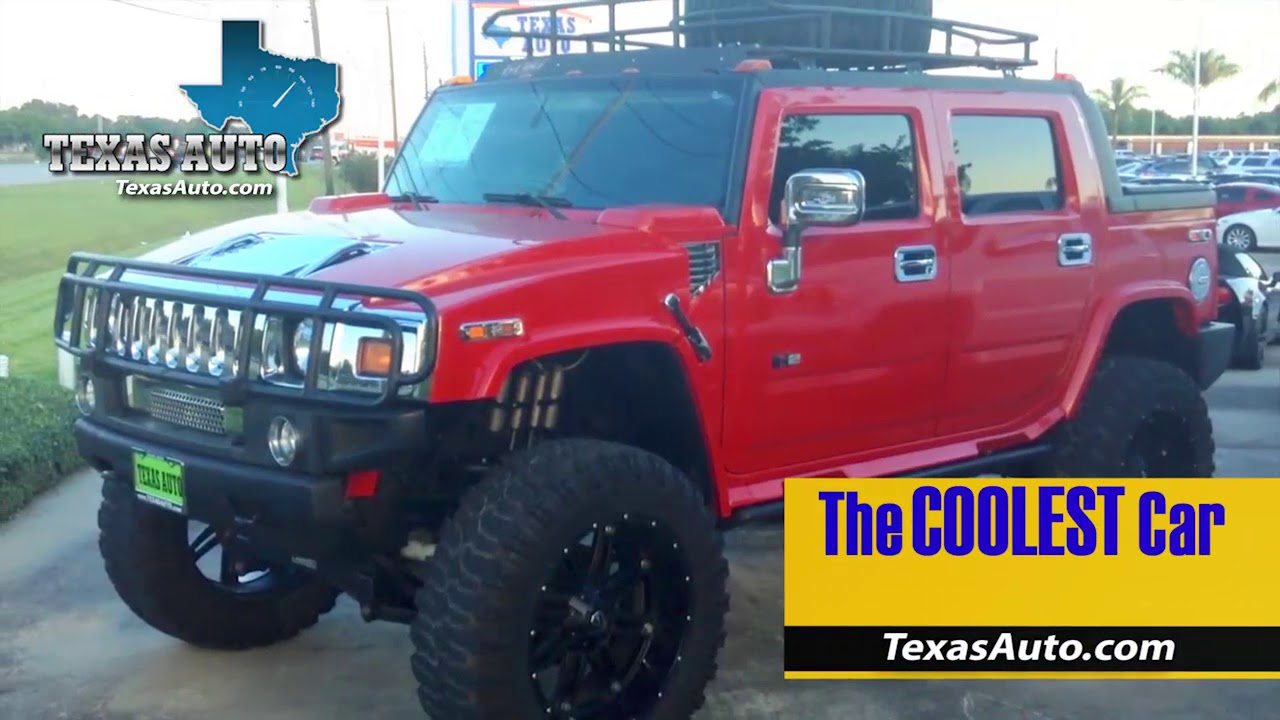 Texas Auto Connection >> View Our Commercials Texas Auto