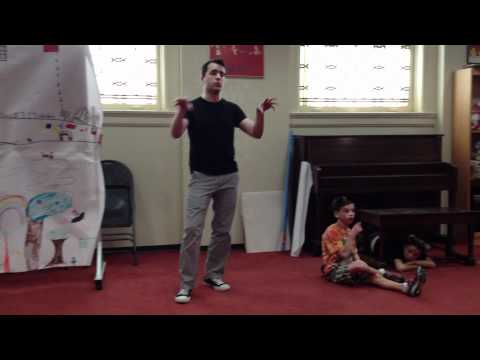 Introduction Smash-Up Camp at Music Institute of Chicago