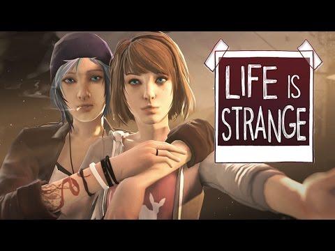 Life is Strange : Vale ou não a pena jogar