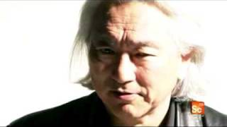 Michio Kaku on The Singularity