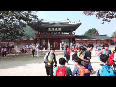 Historic Haenggung-Dong