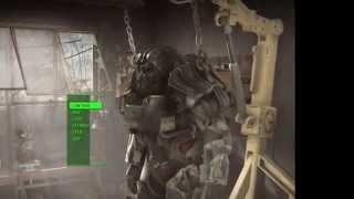 Fallout 4 How to fix screen resloution, mouse, and more