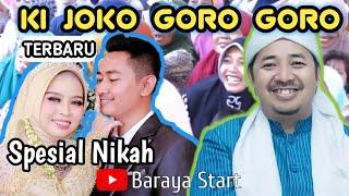 Download Lagu 🔴Pengajian lucu,Ki joko goro goro terbaru 2020 || KH ABDUR ROHIM DEMAK mp3