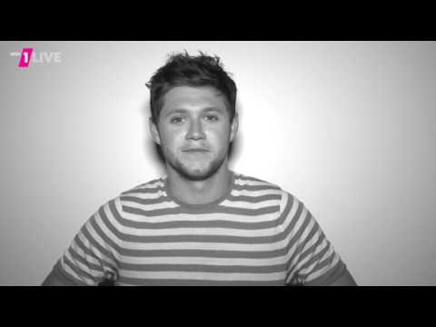 Thumbnail: Niall Horan - Being Asked REALLY RUDE Questions in German Interview