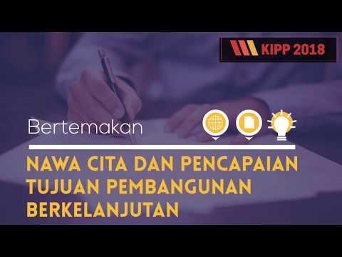 Kompetisi Inovasi Pelayanan Publik 2018