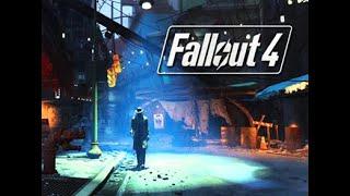 Fallout 4 Traíler debut