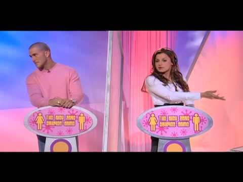Couples game show