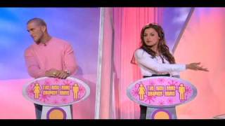 The Alex Zane Couples Game - Balls Of Steel