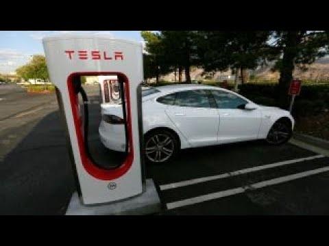 Tesla reports most-profitable quarter ever