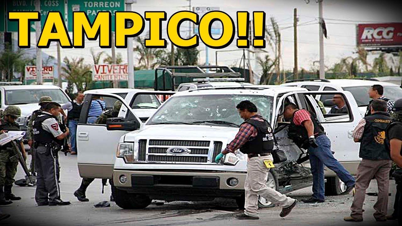 Tamaulipas Cartel