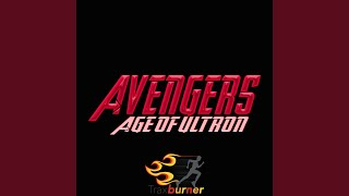 Avengers Age Of Ultron Movie Soundtrack (Workout Fitness Remix)