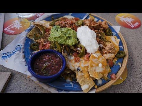 High & Hungry [Islands (Long Beach)]
