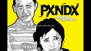 PXNDX - ¡Ah Pero Como Vendo Cassettes!