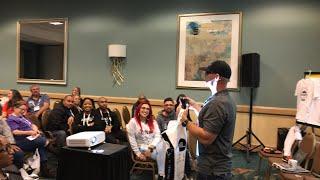 TRW ISS Long Beach Show Live thumbnail