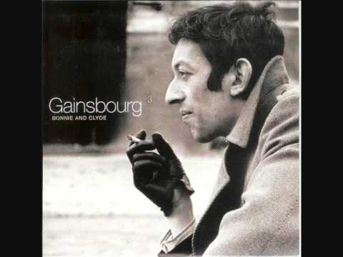 Serge Gainsbourg - Ford mustang