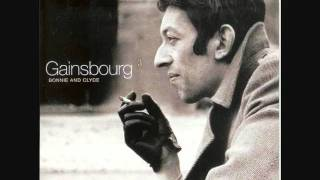 Watch Serge Gainsbourg Ford Mustang video