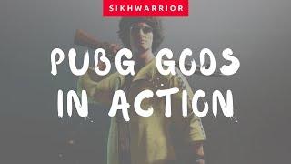 Sikhwarrior | PUBG MOBILE Today ? YES BABY  ! #PUBGINDIA