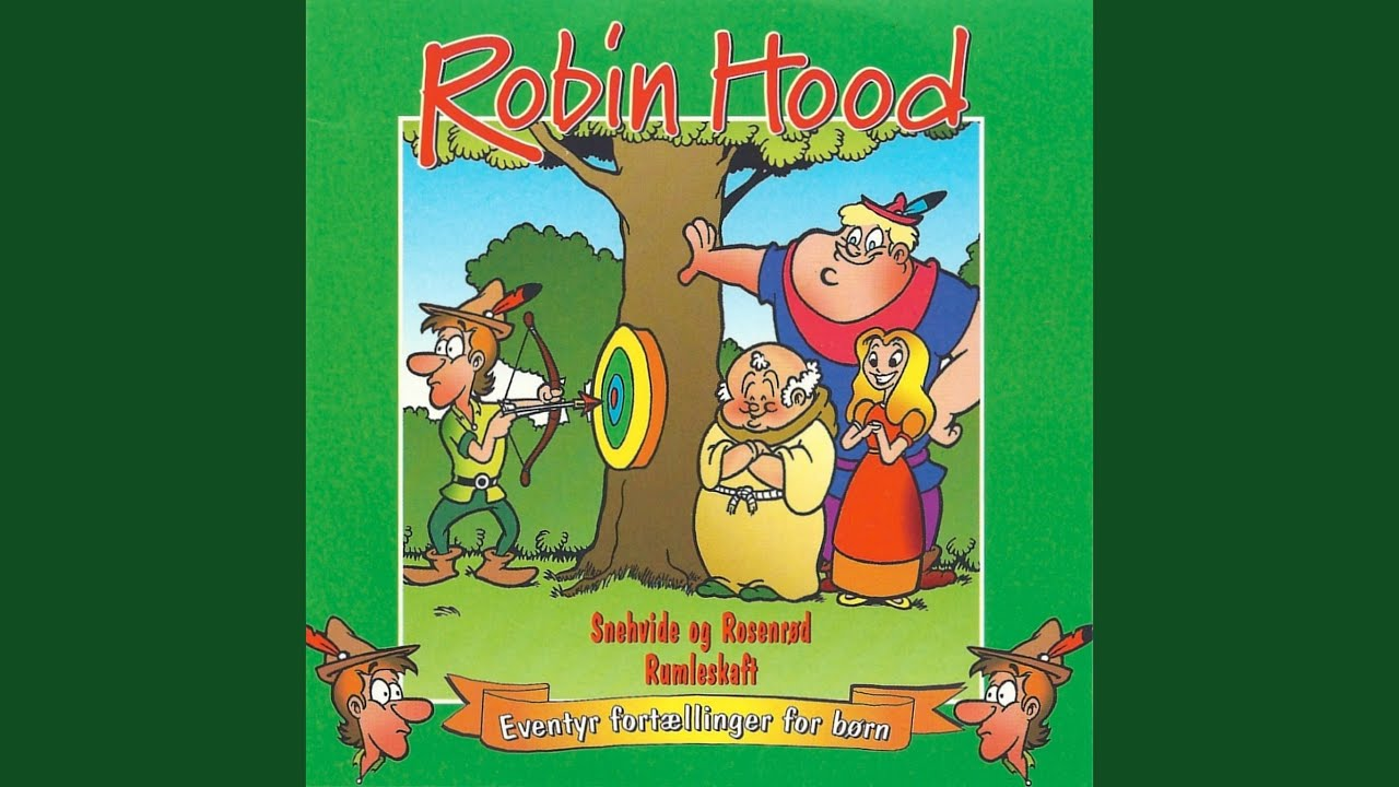 robin hood  youtube