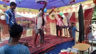 Dance On Jindgi Ki Raho Me (victor Classes 3rd Annual Day Celebration)