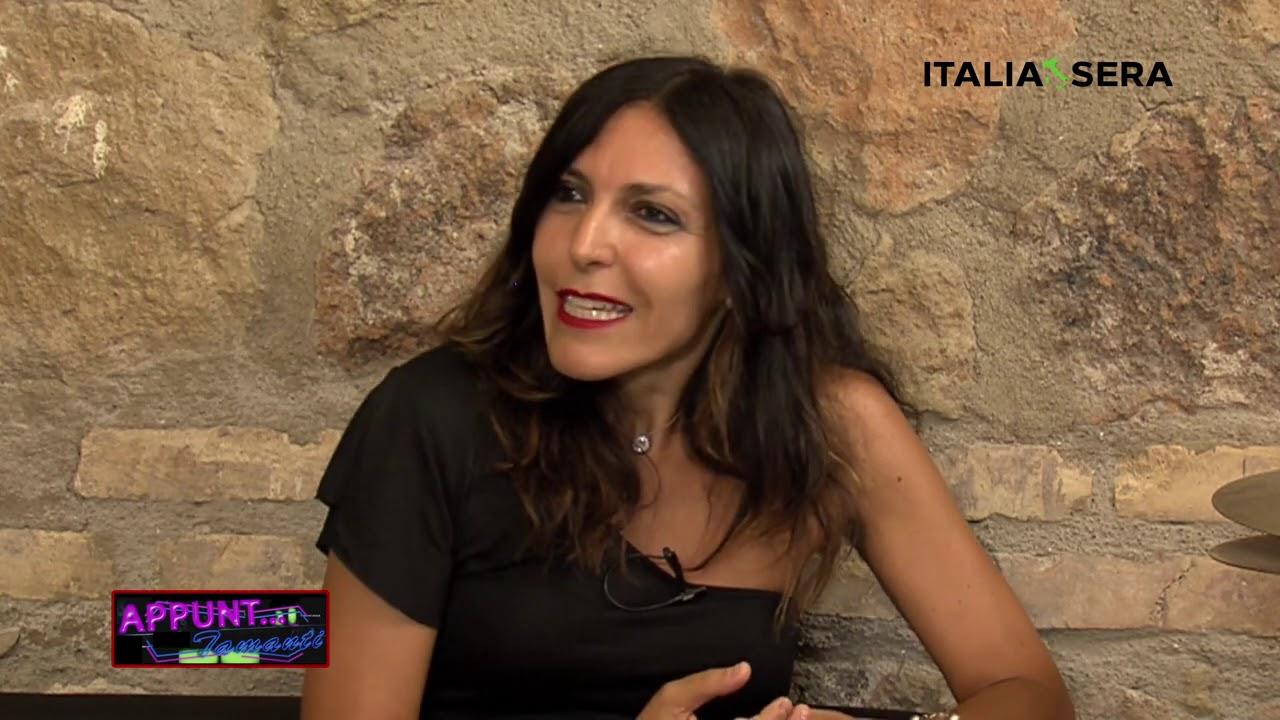 APPUN   TAMANTI Intervista STEFANIA ROSATI