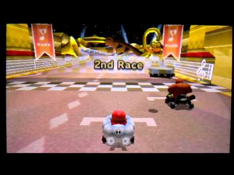 Mario Kart 7 - Livestream 1 from YouTube · Duration:  1 hour 51 minutes 12 seconds