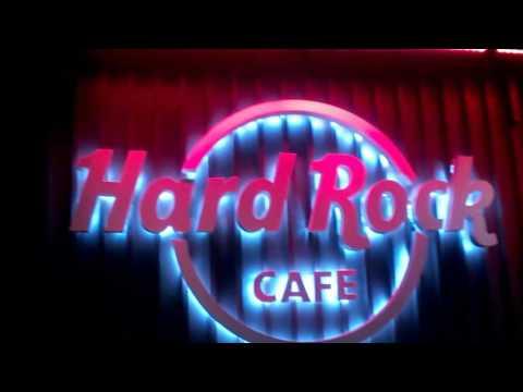 Hard Rock Cafe Tenerife / Отдых / Хард Рок кафе Тенерифе