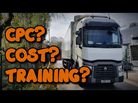 How To Become A HGV Driver In 6 Easy Steps (UK)