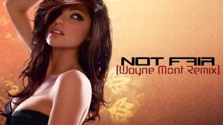[Hands Up] Lily Allen - Not Fair (Wayne Mont Remix) Download/HD/Lyrics