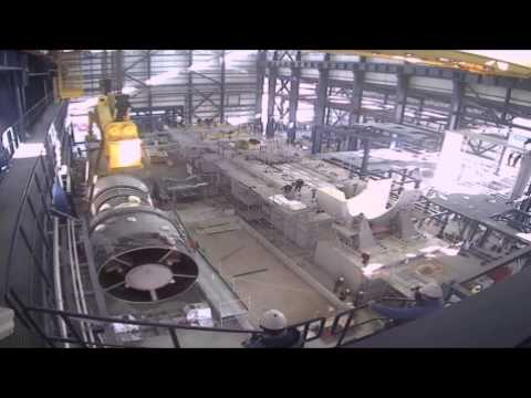 Turkey's most efficient and flexible combined cycle power plant